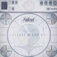 Fallout Gamemat - Please Stand By