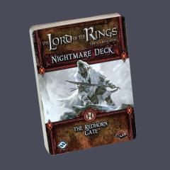 Nightmare Deck - The Redhorn Gate
