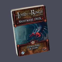 Nightmare Deck - Foundations of Stone