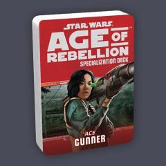 Ace - Gunner Deck
