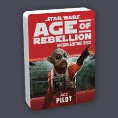 Ace - Pilot Deck
