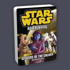 Adversary Deck - Citizens of the Galaxy