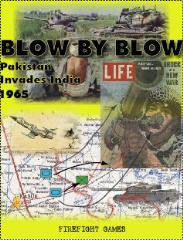 Blow By Blow - Pakistan Invades India, 1965