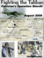 Operation Sherdil! - Fighting the Taliban in Bajaur