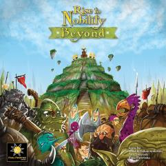 Rise to Nobility - Beyond Expansion