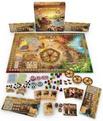 Coloma Deluxe (Kickstarter Edition)