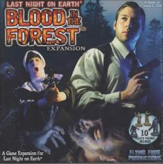 Blood in the Forest Expansion