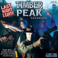 Timber Peak Expansion