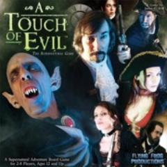 Touch of Evil, A