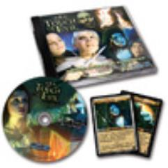 CD Soundtrack w/Exclusive Game Cards (Special Edition)