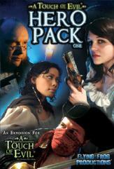 Hero Pack 1