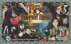 Fortune and Glory - Rise of the Crimson Hand Expansion