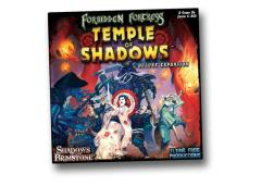 Forbidden Fortress - Temple of Shadows