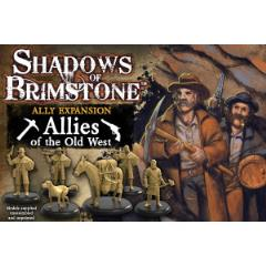 Allies of the Old West Expansion