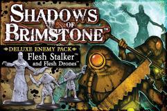Flesh Stalker and Flesh Drones Deluxe Enemy Pack