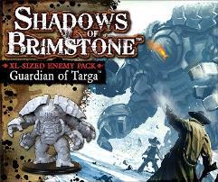 Guardian of Targa XL Enemy Pack