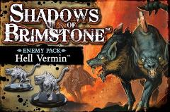 Hell Vermin Enemy Pack