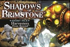 Harvesters From Beyond Enemy Pack