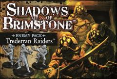 Trederran Raiders Enemy Pack