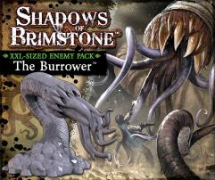 Burrower XXL Sized Enemy Pack, The