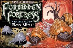 Flesh Mites Enemy Pack