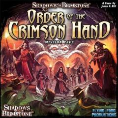 Order of the Crimson Hand Mission Pack