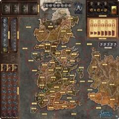 Mother of Dragons Deluxe Gamemat