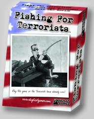 Fishing for Terrorists 1.0