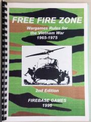 Free Fire Zone (2nd Edition)