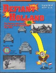 Defiant Holland