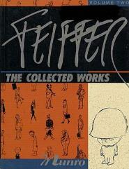 Feiffer - The Collected Works Vol. 2