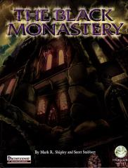 Black Monastery, The (Pathfinder)