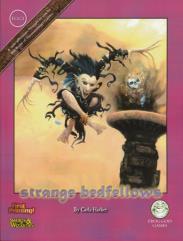 Strange Bedfellows (Swords & Wizardry)