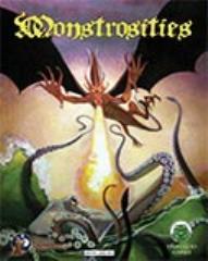 Monstrosities (w/PDF)