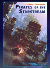 Pirates of the Starstream