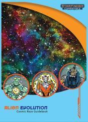 Alien Evolution - Cosmic Race Guidebook
