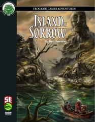 Island of Sorrow (5E)