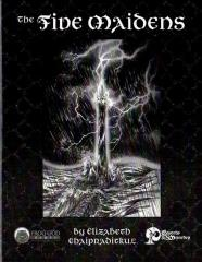 Five Maidens, The (Swords & Wizardry)