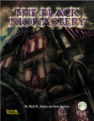 Black Monastery, The (Swords & Wizardry)