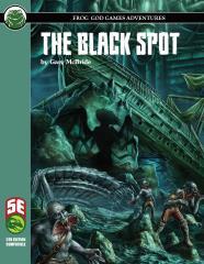 Black Spot, The (5e)