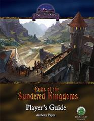 Cults of the Sundered Kingdoms Player's Guide (Unisystem)