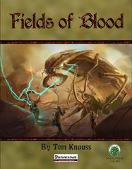 Fields of Blood (Pathfinder)
