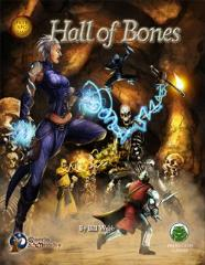 Hall of Bones (Free RPG Day 2013)