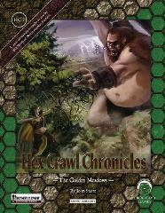 Hex Crawl Chronicles #7 - The Golden Meadows (Pathfinder)