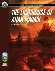 Lighthouse of Anan Marath, The (S&W)
