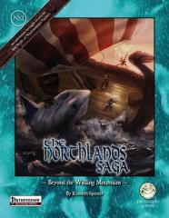 Northlands Saga, The #2 - Beyond the Wailing Mountains (Pathfinder)
