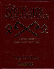 Northlands Saga Complete, The (Limited Edition) (Pathfinder)