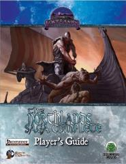 Northlands Saga Complete, The - Player's Guide (Unisystem)