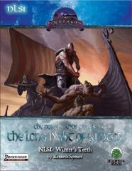 Northlands Series, The #1 - Winter's Teeth (Pathfinder)