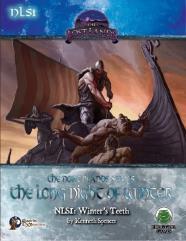 Northlands Series, The #1 - Winter's Teeth (Swords & Wizardry)